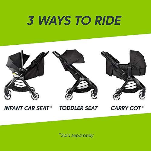 Baby Jogger City Tour 2 Single Stroller, Seacrest