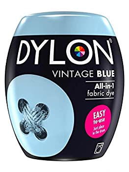 blue dye for clothes