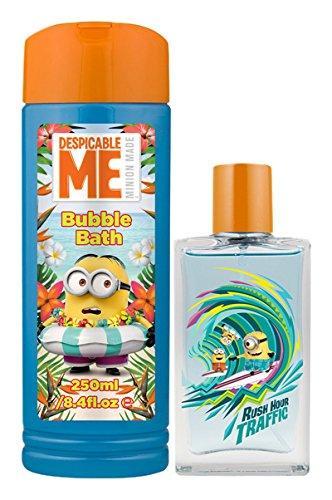 Minions Paradise Duo Coffret Parfum