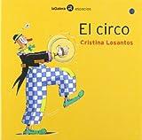 El circo: 4 (Espacios)