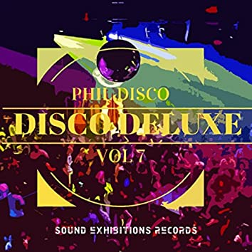 Disco Deluxe, Vol. 7