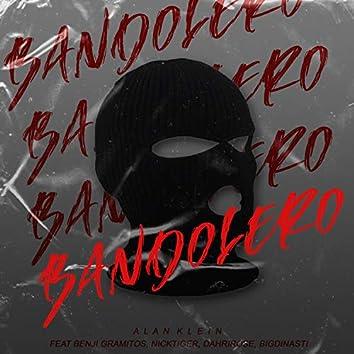 Bandolero (feat. Benji Gramitos, Big Dinasty, Dahri Rose & Nick Tiger)