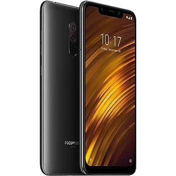 Xiaomi Pocophone F1 Smartphones 6.18 Pantalla Completa Pantalla ...