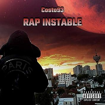 Rap Instable