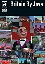 Britain By Jove [DVD] by Roddy Maude-Roxby