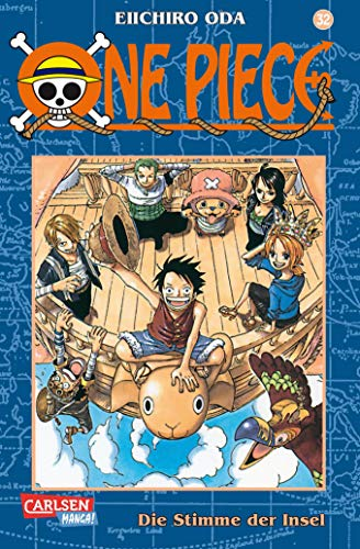 One Piece, Bd.32