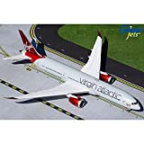 Gemini 200 G2VIR907 Virgin Atlantic Boeing 787-9 Dreamliner G-VZIG Escala 1: 200