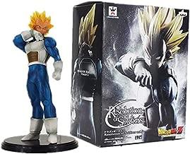 18cm One piece Dragon Ball Z Vegeta Action Figure PVC Collection Model toys