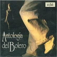 Antologia del Bolero