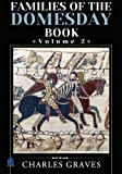 Families of the Domesday Book: Volume 2