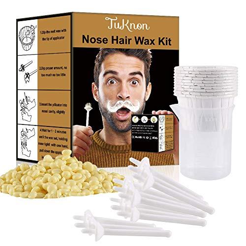 beard waxing kit - 6