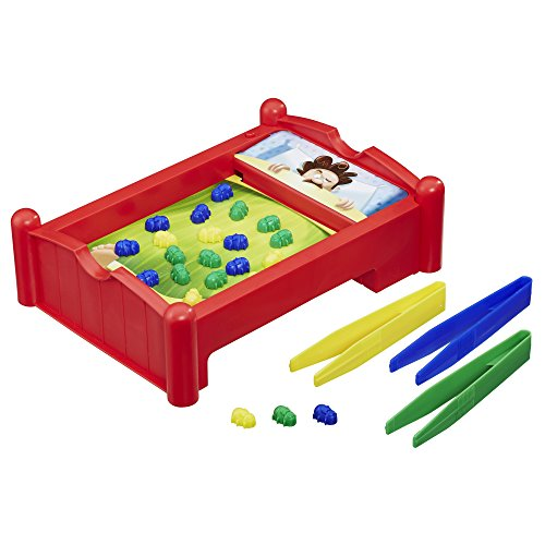 Hasbro Bed Bugs Game One Size Multi