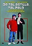 De Tal Astilla, Tal Palo [DVD]