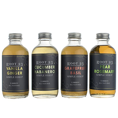 Root 23 ~ FarmStand Cocktails Gift Set