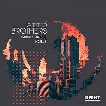 Ghetto Brothers Vol.3