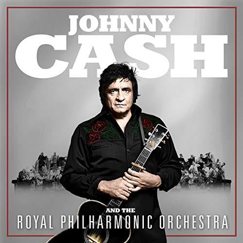 ジョニー・キャッシュ&ロイヤル・フィルハーモニー管弦楽団