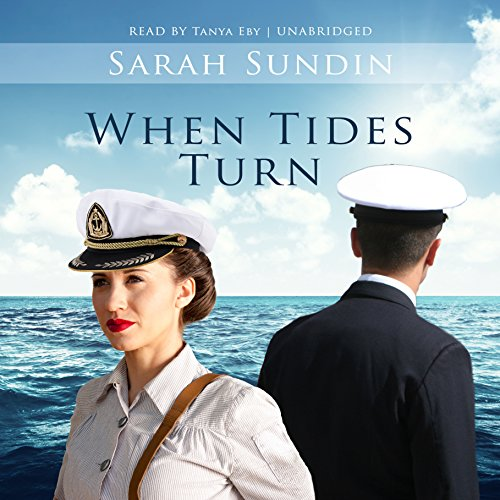 When Tides Turn audiobook cover art