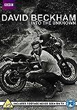 David Beckham: Into the Unknown [ NON-USA FORMAT, PAL, Reg.2.4 Import - United Kingdom ]