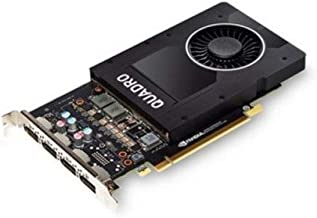 NVIDIA Quadro P2000 - 87CG5 (Renewed)
