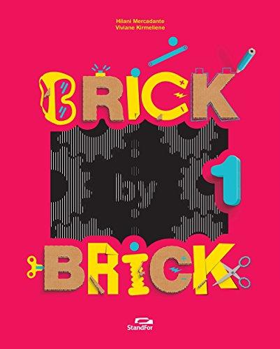 Brick by Brick: Conjunto (Volume 1)