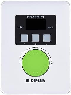 midiplus miniEngine pro USB host MIDI sound module