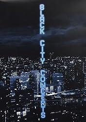 Black City Concerts - Coffret Deluxe Limité (2 DVD + 2 CD + 1 Blu-Ray)