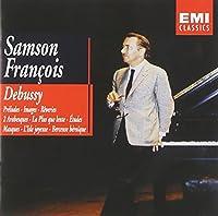 Debussy: Samson Francois