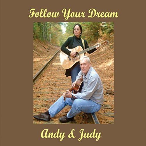 Andy & Judy