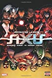 Avengers & X-Men - Axis by Rick Remender(2015-03-17) - Marvel - 01/01/2015