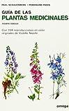 GUIA DE LAS PLANTAS MEDICINALES (GUIAS DEL NATURALISTA-PLANTAS MEDICINALES, HIERBAS Y HERBORISTERA)