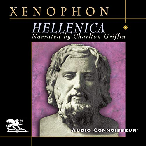 Hellenica cover art