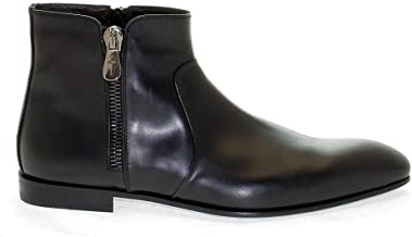 Cesare Paciotti Luxury Fashion Mens Ankle Boots Spring