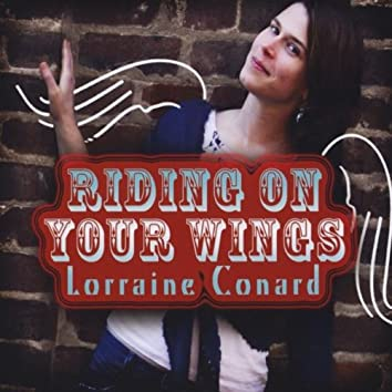 RIDING ON YOUR WINGS