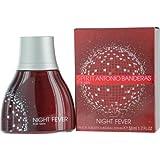 Antonio Banderas Spirit Night Fever Eau De Toilette Spray for Men, 1.7 Ounce by Antonio Banderas