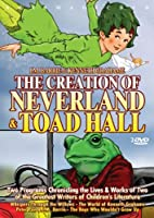 Jm Barrie & Kenneth Grahame: Creation of Neverland [DVD] [Import]