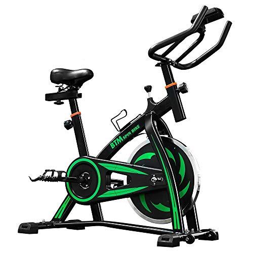 æ— Bicicleta de ejercicio electrónica, bajo el escritorio, elíptica, pedales de ciclo estacionario, con asiento ajustable y monitor LCD, máquinas de ejercicio