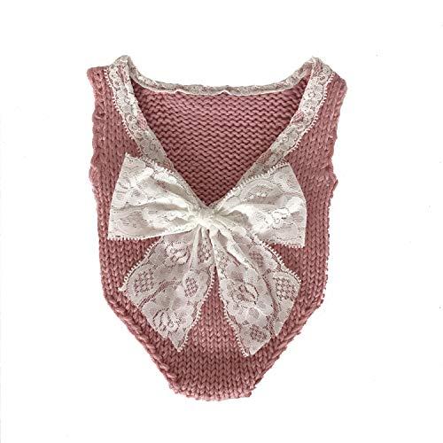 Creatieve schattige pasgeboren baby fotografie rekwisieten jongen meisje foto schieten outfits haak kostuum baby gebreide kostuum kleding