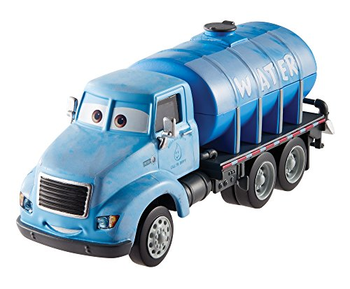 Disney Pixar Cars Deluxe Mr. Drippy