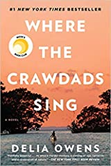 Where the Crawdads Sing Paperback