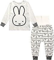 子供服 キッズ ホーム ウェア 長袖  パジャマ 上下セット ズボン 柔らかい