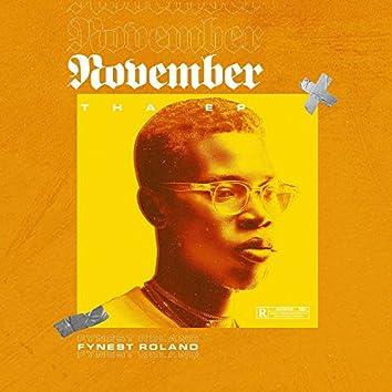 November Tha