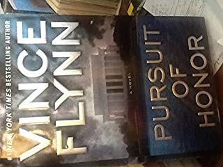 Pursuit Of Honor - 1st Edition/1st Printing