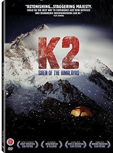 K2: Siren of the Himalayas [DVD] [Import]