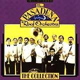 Songtexte von Pasadena Roof Orchestra - The Collection