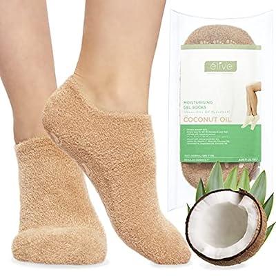 Élive Moisturizing Socks For