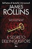 Il segreto dell'inquisitore: Un'avventura della Sigma Force