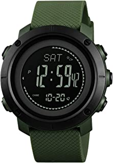 Smart Watch,Simple Casual Student Sports Running Calorie Mountaineering Electronic Watch