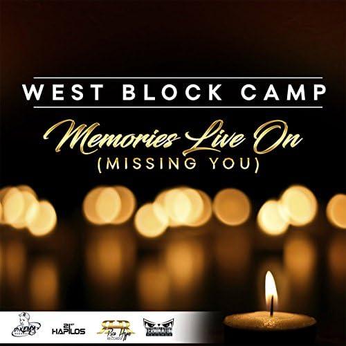 West Block Camp
