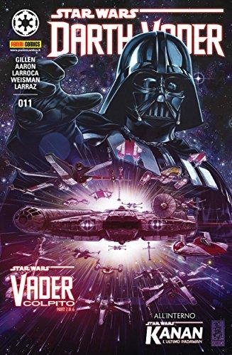 Darth Vader 11 (Italian Edition)