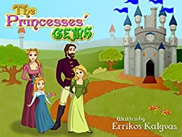 The Princesses' Gems by [Errikos Kalyvas]